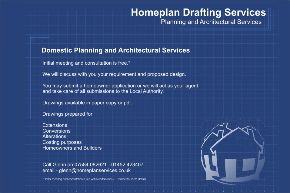 Homeplan services for Homeplan com